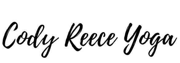 cody reece yoga logo new